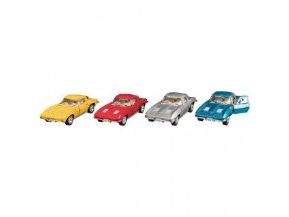 Corvette Sting Ray (1963) - 1:36