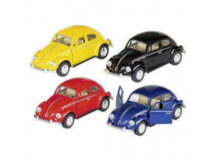 Volkswagen Classical Beetle (1967) - 1:32