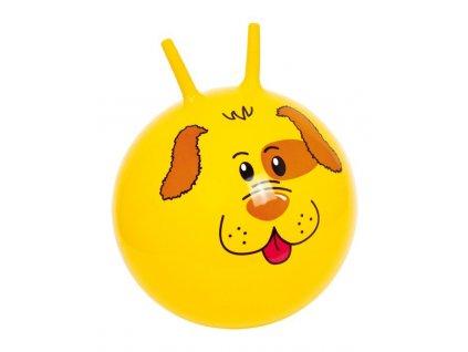 """Skákací míč """"Pes"""""""