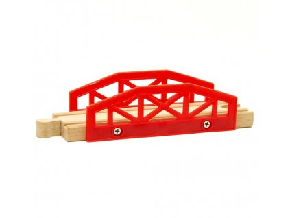 Viadukt k vláčkodráhám