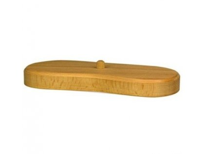 Podpěra pro palmu velká - dřevěná hračka