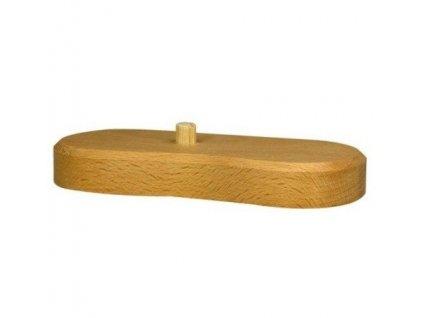 Podpěra pro strom - dřevěná hračka