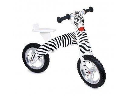 Zebra - odrážedlo