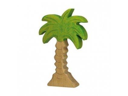 Palma malá – vyřezávaná dřevěná hračka
