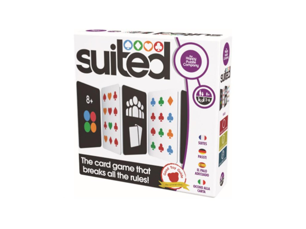 SUITED BOX