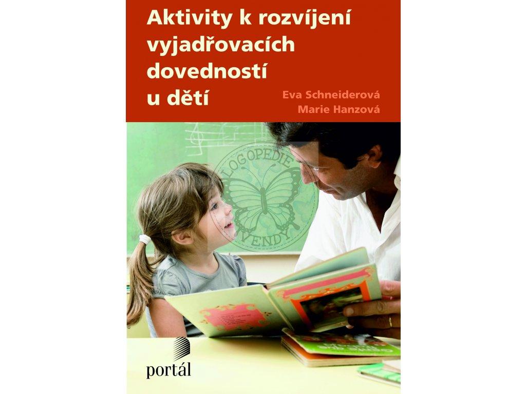 Aktivity k rozvíjení vyjadřovacích schopností u dětí