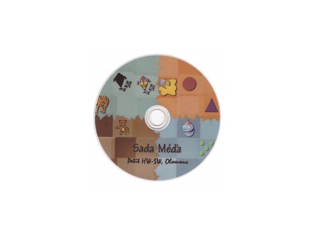 Sada programů MÉĎA - multi licence