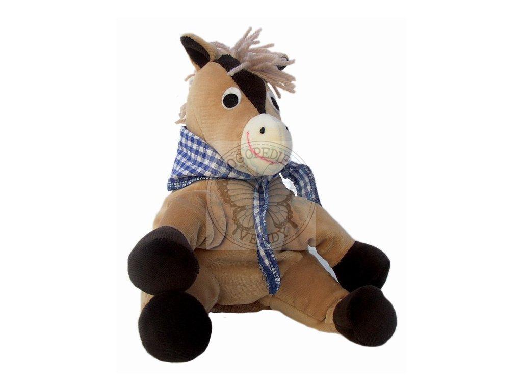 Maňásek koník