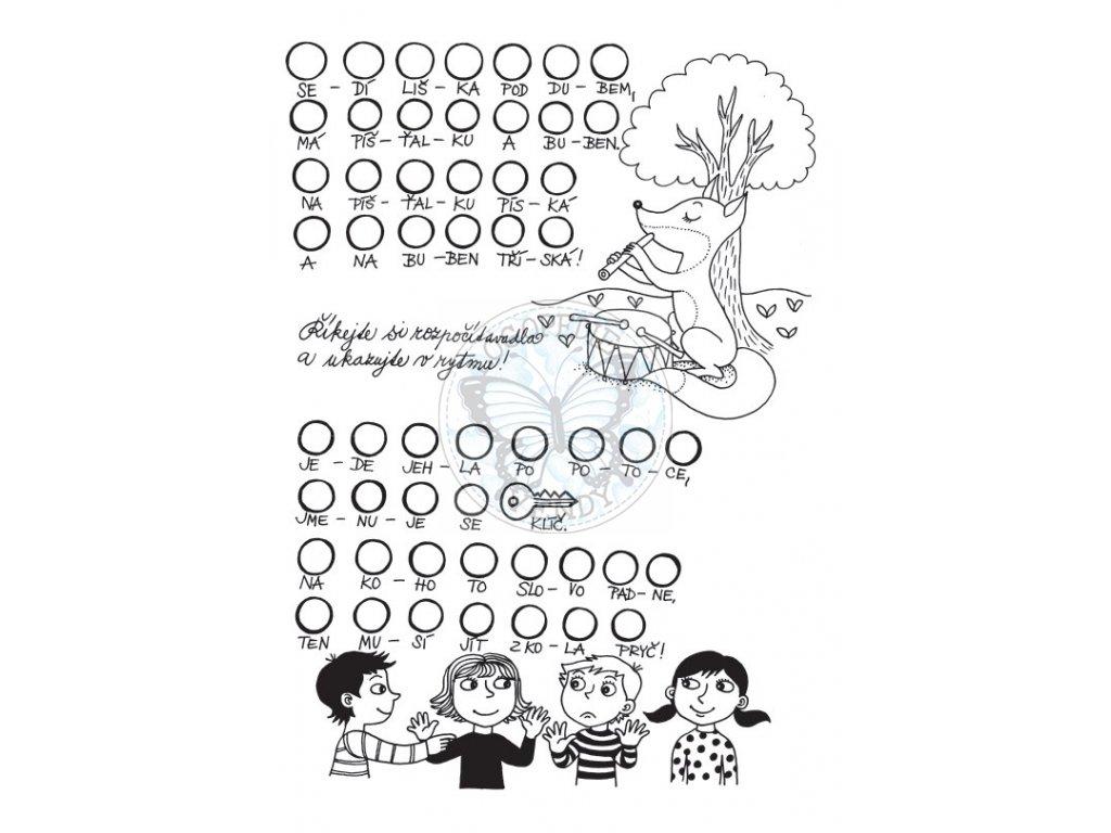 Mluv Se Mnou Pracovni Listy Pro Rozvoj Detske Reci Logopedie Vendy