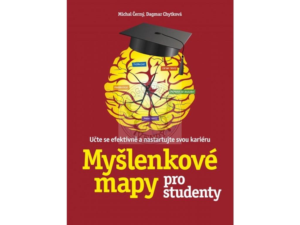 Myšlenkové mapy pro studenty