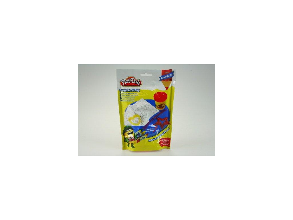 Play-Doh sada sáček