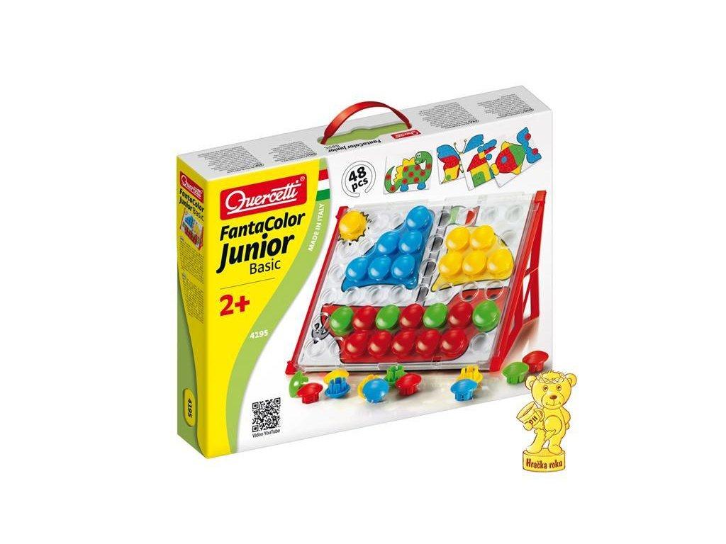 FantaColor Junior Basic, Quercetti