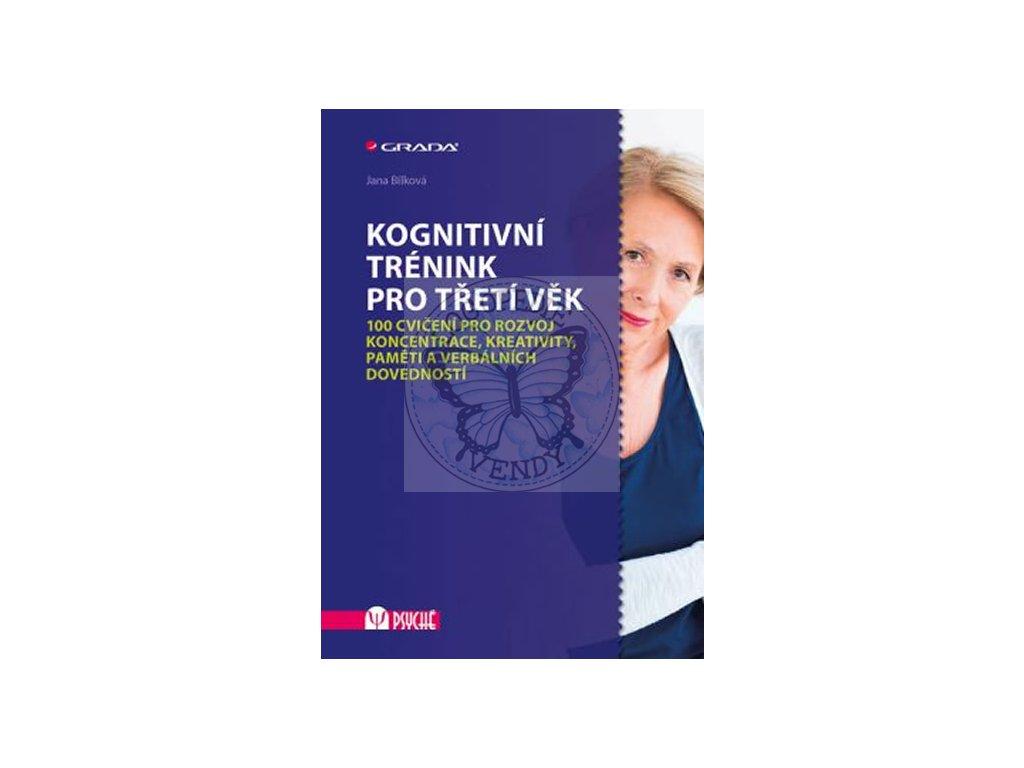 Kognitivní trénink pro třetí věk