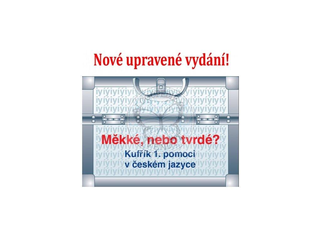 Měkké, nebo tvrdé? - Kufřík první pomoci v českém jazyce