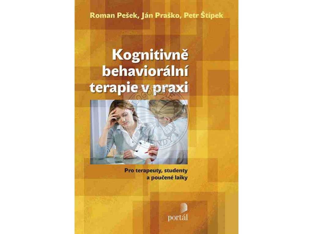 Kognitivne Behavioralni Terapie V Praxi Logopedie Vendy