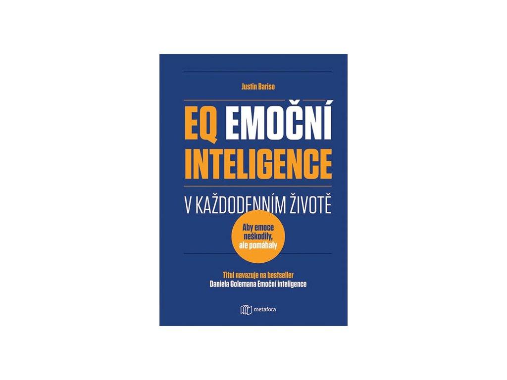 EQ emocni inteligence v kazdodennim zivote