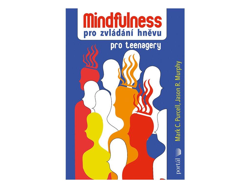 Mindfulness pro zvladani hnevu