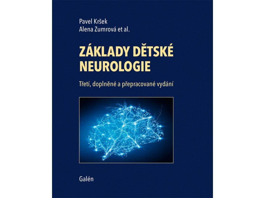 Zaklady detske neurologie