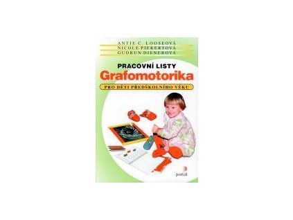 Grafomotorika - pracovní listy