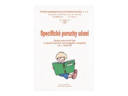 Specifické poruchy učení, PhDr. L.Tumpachová, Mgr. L.Černá