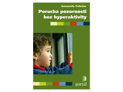 Porucha pozornosti bez hyperaktivity