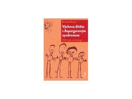 Výchova dítěte s Aspergerovým syndromem