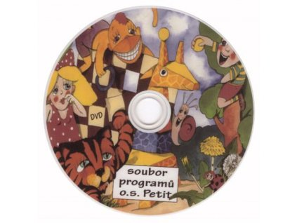 DVD Petit  - single licence