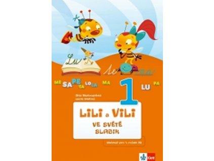 Lili a Vili 1 - Ve světě slabik