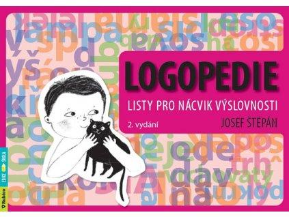 Logopedie Listy pro nacvik vyslovnisti