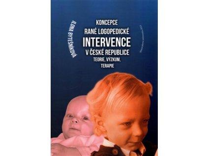 Koncepce rané logopedické intervence v České republice