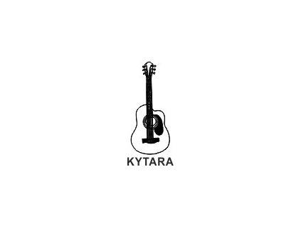 Obrázkové razítko - KYTARA