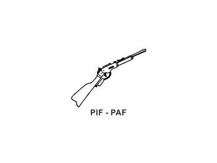 Obrázkové razítko - PIF-PAF