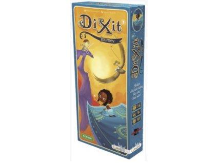 Dixit 3 - rozšíření - Journej  (ASDIX05S)