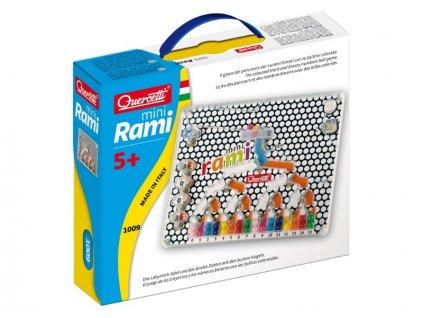 Mini Rami, Quercetti