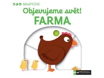 Objevujeme svet Farma