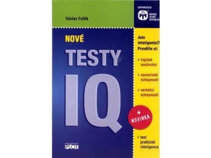 Nove IQ testy