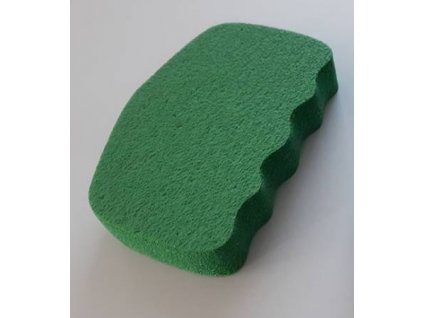 Penovy posilovac zeleny