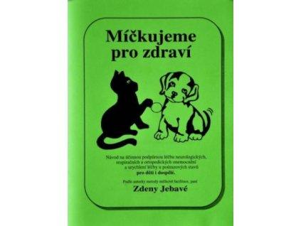 Publikace Mickovani