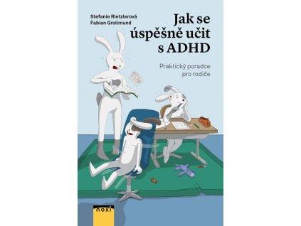 Jak se uspesne ucit s ADHD