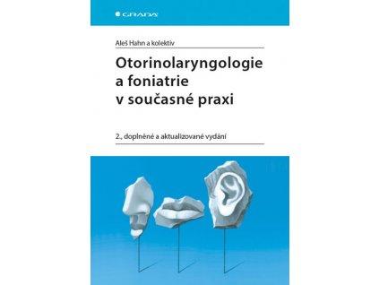 ORL a foniatrie v soucasne praxi