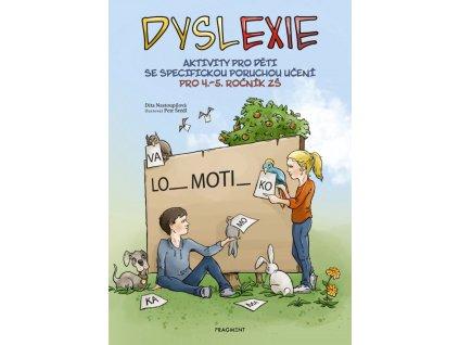Dyslexie pro 4 5 rocnik