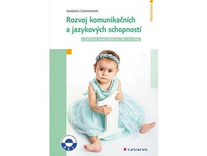 Rozvoj komunikacnich a jazykovych schopnosti u deti 0 3
