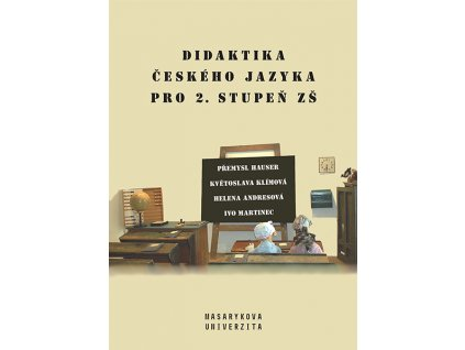 Didaktika CJ pro 2.st.
