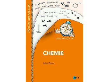 Desetiminutovky Chemie