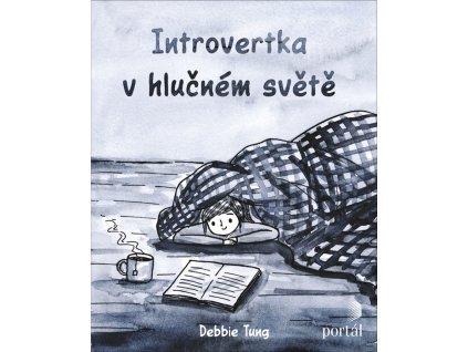 Introvertka v hlucn svete