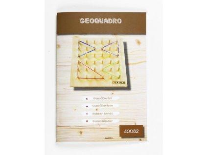 Gumičkování GeoQuadro