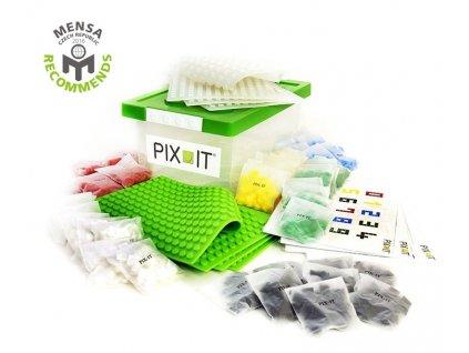 PIX IT Box 8