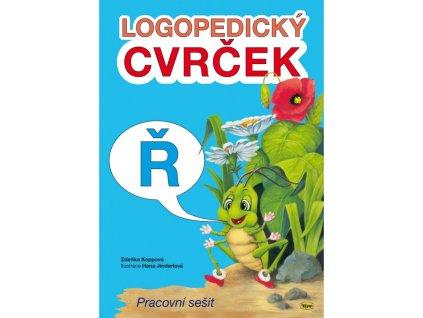 Logopedicky cvrcek R1