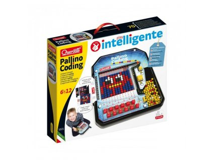1021 quercetti pallino coding