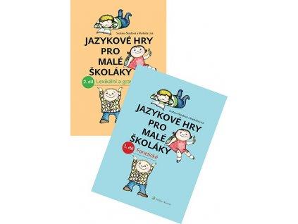Jazykove hry pro male skolaky